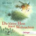 Die kleine Hexe feiert Weihnachten (CD): Szen ...