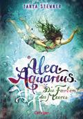 Alea Aquarius. Die Farben des Meeres: Band 2