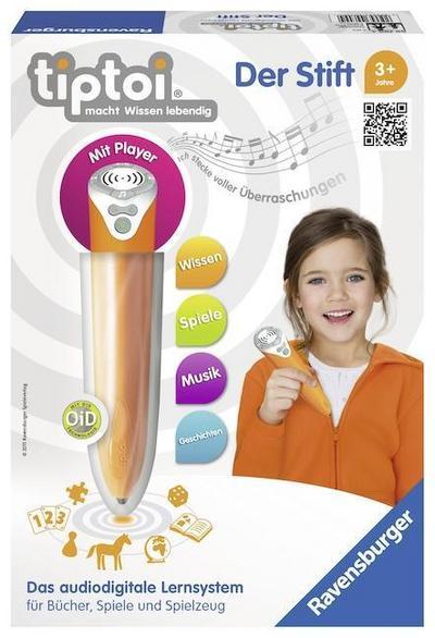 ravensburger-00700-tiptoi-stift-mit-player-und-amazonbasics-performance-batterien-alkali-aaa-8er