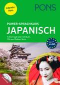 PONS Power-Sprachkurs Japanisch in 4 Wochen