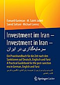 Investment im Iran - Investment in Iran