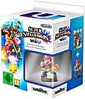 Super Smash Bros., Nintendo Wii U-Spiel + ami ...