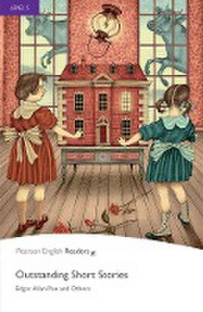Penguin Readers Level 5 Outsta - Pearson Education ESL - Taschenbuch, Englisch, G. C. Thornley, Text in English. Upper Intermediate. Niveau B2, Text in English. Upper Intermediate. Niveau B2