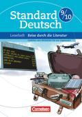 Standard Deutsch 9./10. Schuljahr. Eine Reise ...
