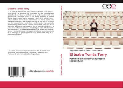 El teatro Tomás Terry