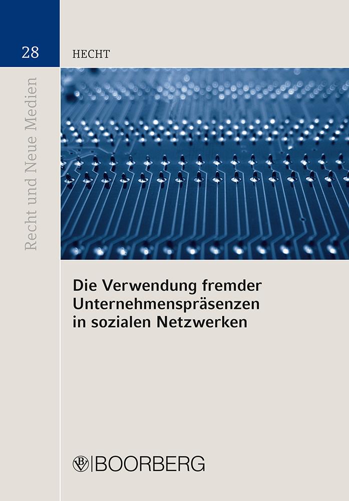 Die-Verwendung-fremder-Unternehmenspraesenzen-in-sozialen-Netzwerken-Markus