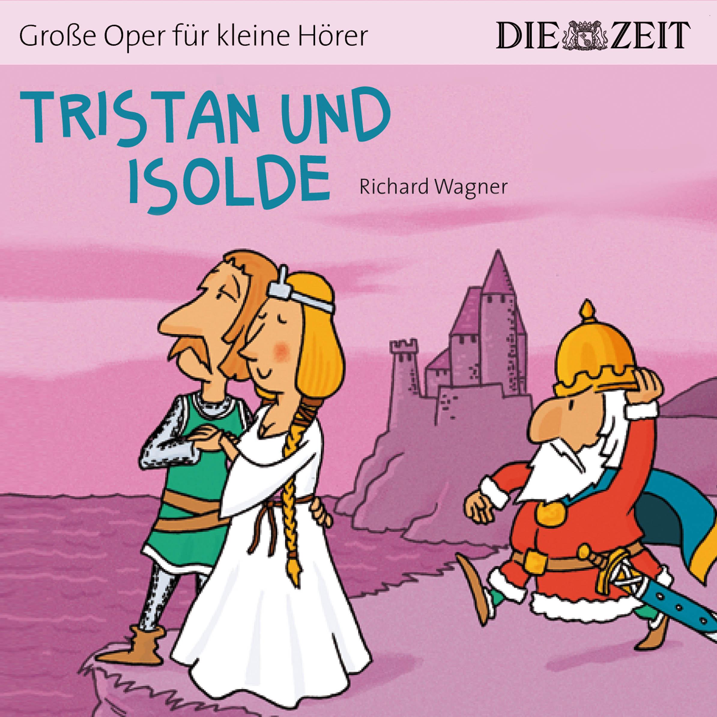 100% Waar Neu Tristan Und Isolde Wagner Richard 063270