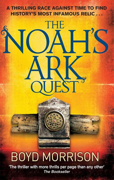 the-noah-s-ark-quest