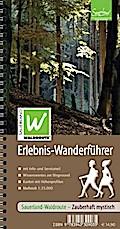 Wanderführer Sauerland-Waldroute: Erlebnis Wa ...