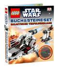 LEGO® Star WarsTM Buch & Steine-Set: Galaktis ...