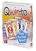 Qwinto - Das Kartenspiel (Kartenspiel)