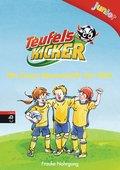 Teufelskicker Junior - Die beste Mannschaft d ...