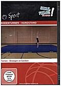 Bodenturnen - Handstand, 1 DVD