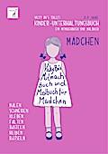 Vicky Bo's tolles Kinder-Unterhaltungsbuch - Mädchen. Ab 3 bis 7 Jahre