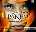 Die Tribute von Panem 3: Flammender Zorn (6 C ...
