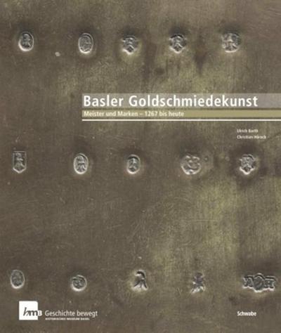 Basler Goldschmiedekunst