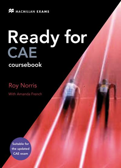 ready-for-cae-edition-2008-students-book-without-key