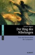 Der Ring des Nibelungen WWV 86