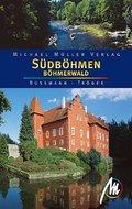 Südböhmen - Böhmerwald: Reisehandbuch mit vie ...