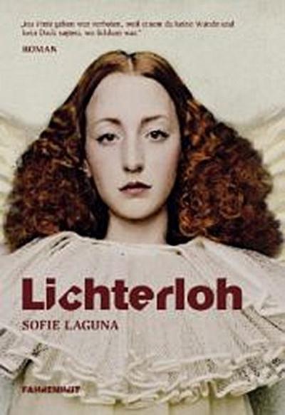 lichterloh-roman, 3.00 EUR @ rheinberg