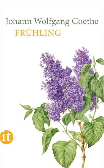 Frühling (insel taschenbuch)