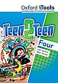 Teen2Teen: Four: iTools