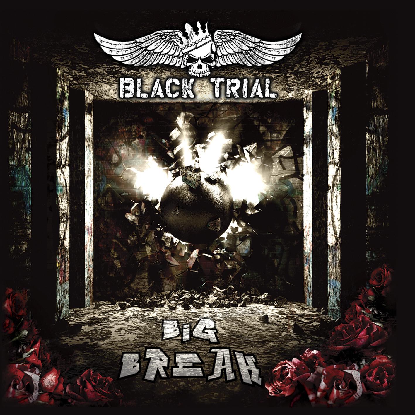 Big-Break-Black-Trial