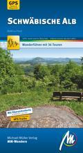 Schwäbische Alb MM-Wandern: Wanderführer mit  ...