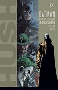 Batman: Hush 2