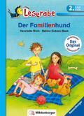 Der Familienhund (Leserabe mit Mildenberger S ...