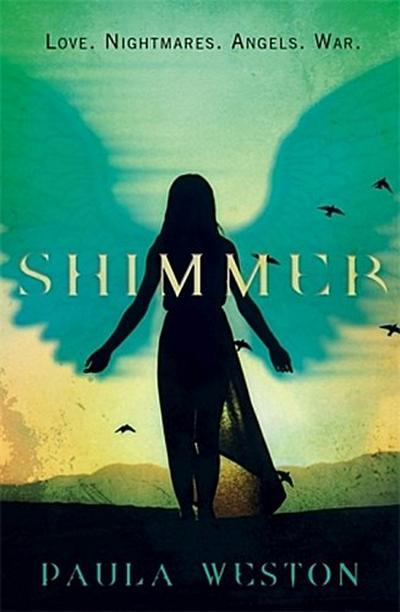 Shimmer: Book 3 (Rephaim, Band 3) - Orion Children's Books - Taschenbuch, Englisch, Paula Weston, ,