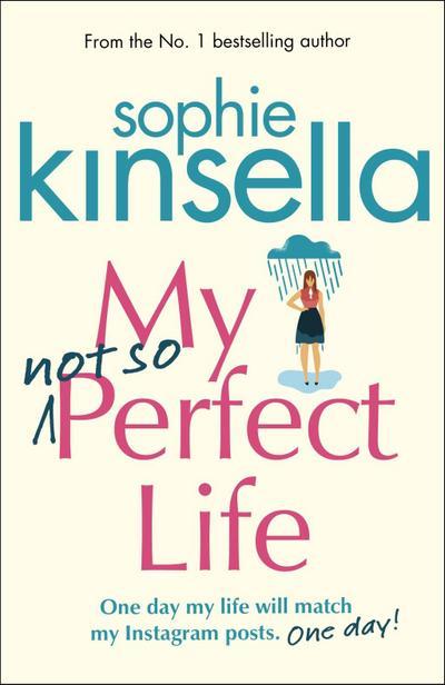 my-not-so-perfect-life-a-novel, 3.99 EUR @ regalfrei-de
