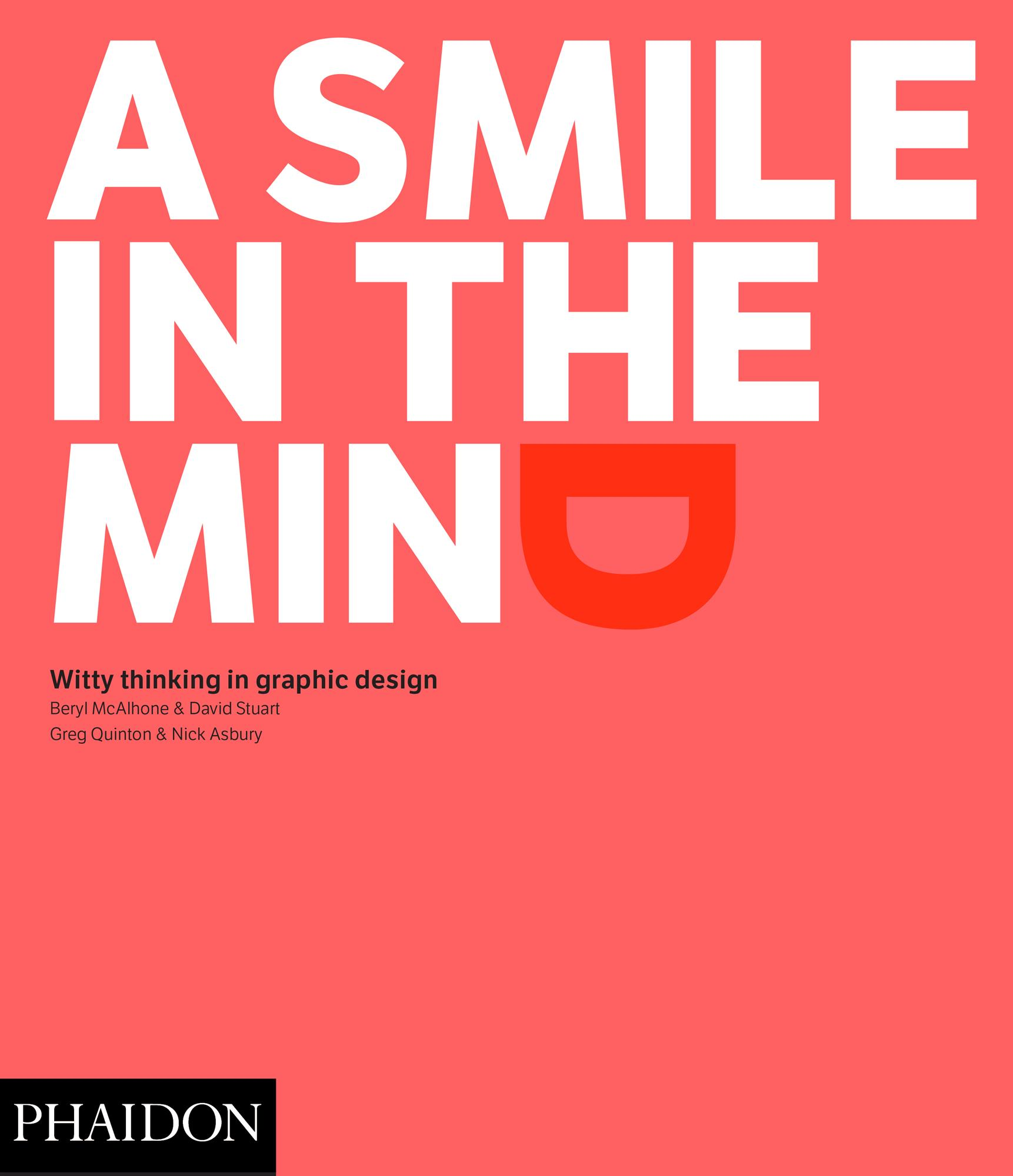 A Smile in the Mind - Revised and Expanded Edition, McAlhone
