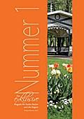 Nummer 1 Baden-Baden Frühjahr-Sommer 2013