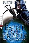 Battle of Princes 02 - Krieg und Verschwörung
