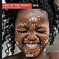 Aquarupella 2018 Kids of the World