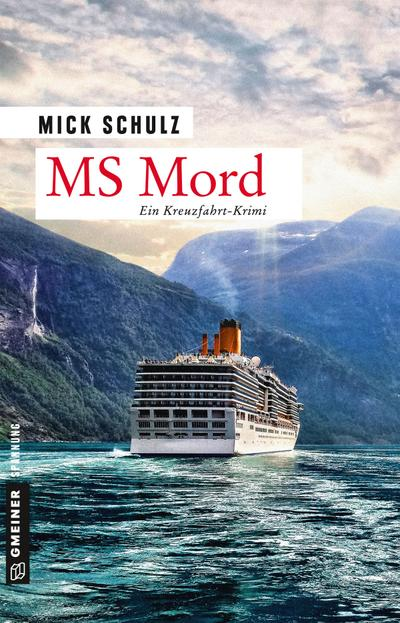 MS Mord  Kriminalroman  MS Mord  Deutsch