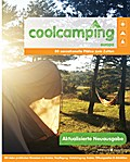 Cool Camping Europa: 80 sensationelle Plätze  ...