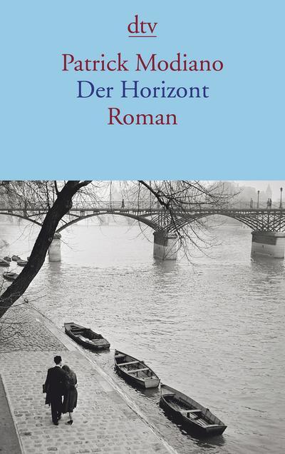 Der Horizont: Roman