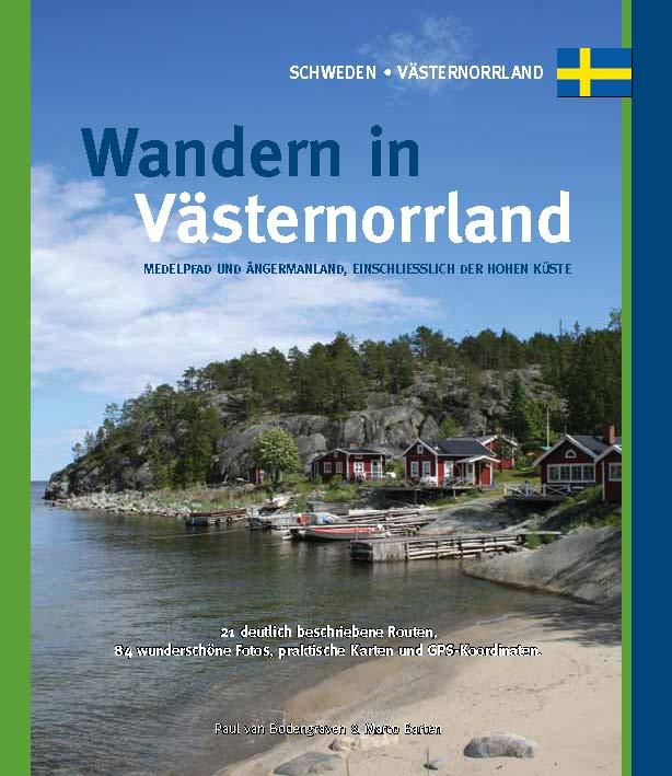 Wandern-in-Vaesternorrland