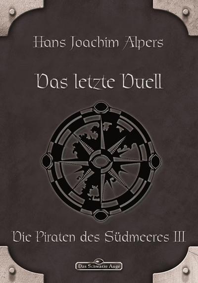 DSA 23: Das letzte Duell