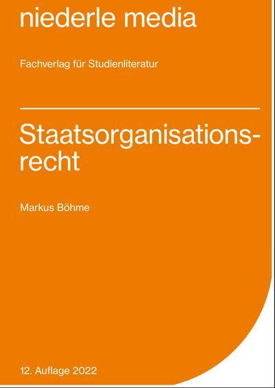 staatsorganisationsrecht-2019
