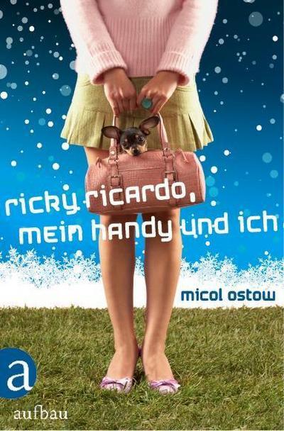 ricky-ricardo-mein-handy-und-ich