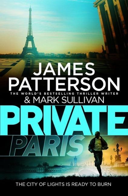 Private-Paris-James-Patterson