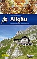 Allgäu: Reiseführer mit vielen praktischen Ti ...
