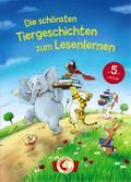 Leselöwen - Das Original - Die schönsten Tier ...