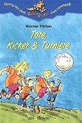 Tore, Kicker und Turniere   ;  Känguru - Lese ...