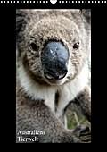 9783665595326 - Martin Wasilewski: Australiens Tierwelt (Wandkalender 2018 DIN A3 hoch) - Einzigartig wie das Land (Monatskalender, 14 Seiten ) - Livre
