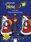 Hexe Lilli und der Weihnachtszauber   ; Ill. v. Rieger, Birgit; Deutsch; , durchg. Ill. -