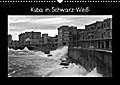 9783665615314 - Ralf Kaiser: Kuba in Schwarz-Weiß (Wandkalender 2018 DIN A3 quer) - Impressionen aus Kuba in Schwarz-Weiß (Monatskalender, 14 Seiten ) - كتاب